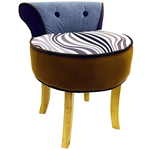 WATSONS WILDE - Tabouret chaise - Multicolor