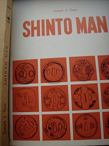Shinto Man par J.J. SPAE