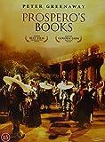 Prospero's Books (1991) (Region 2) [Skandinavien Import]