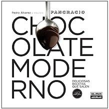 Chocolate moderno (GASTRONOMIA.)