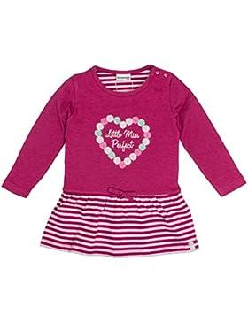 SALT AND PEPPER Baby-Mädchen Kleid B Dress Princess Stripe