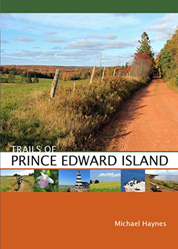 Trails of Prince Edward Island -