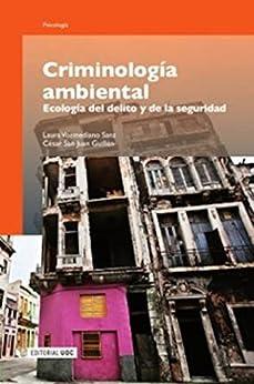 Como Descargar Torrente Criminología ambiental Libro PDF