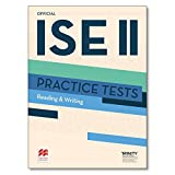 ISE II Practice Tests