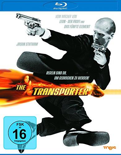 Bild von The Transporter [Blu-ray]