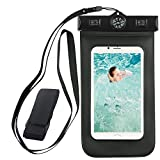 Best Waterproof I Phone - TASLAR Universal Waterproof Cover Dry Bag Pouch Review