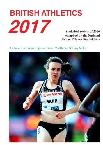 British Athletics 2017 por Rob Whittingham