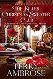 The Killer Christmas Sweater Club (A Seaside Cove Bed & Breakfast Mystery Book 3) (English Edition)