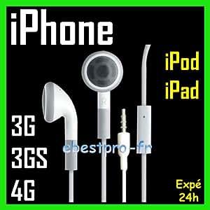 Kopfhörer für alle iPods