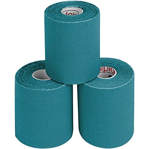 3-rollen-kinesiologie-tape-5-m-x-75-cm-in-5-farben-von-bb-sport-farbehellblau
