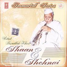Immortal Series Shehnai Samrat Ustad Bismillah Khan