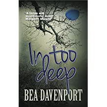 In Too Deep: A gripping, page-turning crime thriller
