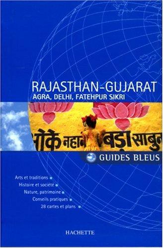 Rajasthan et Gujarat