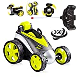 Snailrun Toy for Boys 3-11 Years Old,Remote Control Car 360°Rotation RC Car Toy