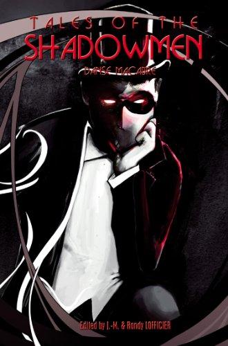 Tales of the Shadowmen 3: Danse Macabre eBook: Brian