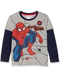 Spiderman, T-Shirt Garçon