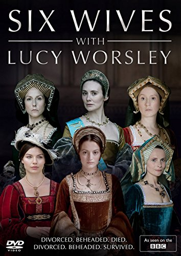 six-wives-with-lucy-worsley-bbc-edizione-regno-unito-import-anglais