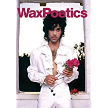 Wax Poetics Issue 67 (Hardcover Edition): The Prince Issue (Vol. 2)