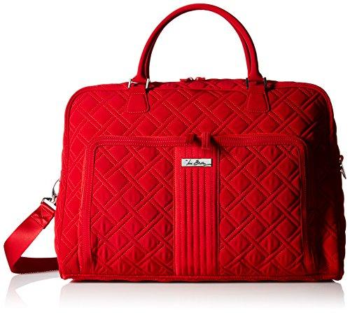 vera-bradley-weekender-bag-tango-red-one-size