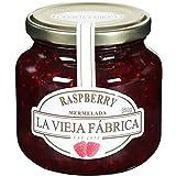 #5: LA VIEJA FABRICA Raspberry Mermelada Jam (350g)