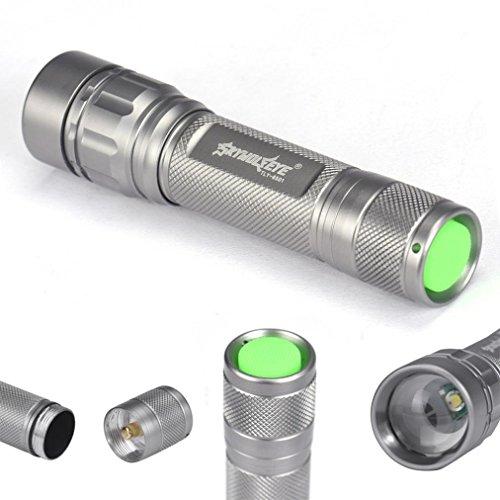 FEITONG 3000 lúmenes 3 modos del CREE XPE LED XML 18650 Linterna antorcha lámpara de gran alcance
