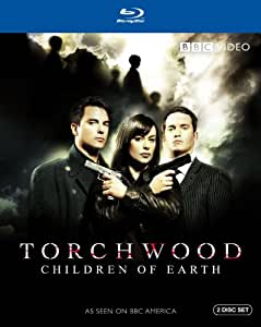 Torchwood: Children of Earth [Blu-ray] [2009] [US Import]