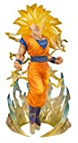 Figurine 'Dragon Ball' - Son Goku - Super Saiyan 3