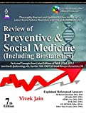 (Old) Review Of Preventive & Social Medicine (Including Biostatistics) With Dvd-Rom