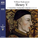 Henry V (Classic Literature with Classical Music )