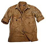 Kakadu Traders Outdoor Herrenhemd TOORAK
