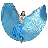 Tookang Dance Fairy Danse du Ventre Costumes Egypte Performance Ailes isis Wing...