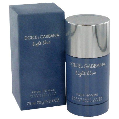 Homme Light Blue Deodorant Stick - 75mililitr/2.5ounce -