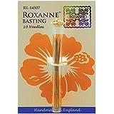 Roxanne arrosant main aiguilles 10/Pkg-taille 7