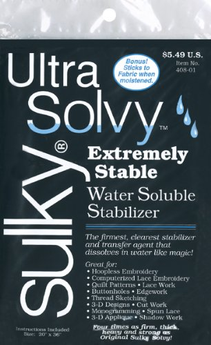 sulky-19-1-2-x-36-inch-heavy-weight-ultra-solvy-water-soluble-stabilizer