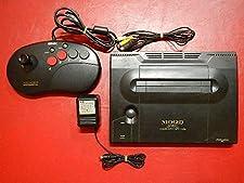 NEOGEO Neo Geo AES System NTSC-J Japan Ver.