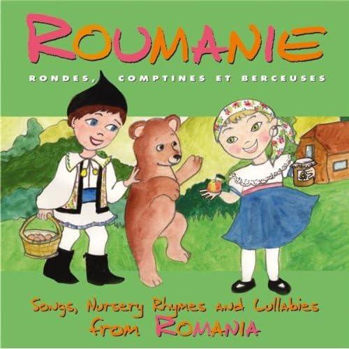 Alunelul (Danse roumaine)