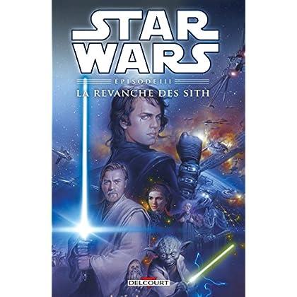 Star Wars Épisode III. La Revanche des Sith (Jeunesse)