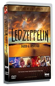 Led Zeppelin - 1969 - Play Pures Blues (LIVE) Cd 1