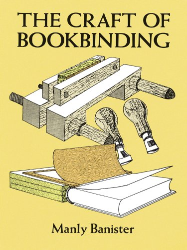 the-craft-of-bookbinding