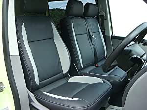 Custom Cut And Fitted Car Seats