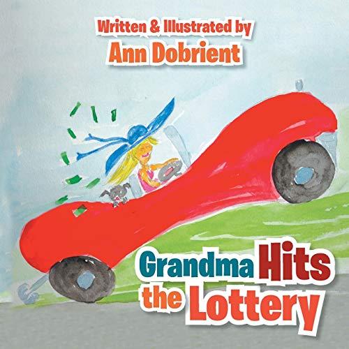 Grandma Hits the Lottery