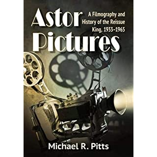 Astor Pictures