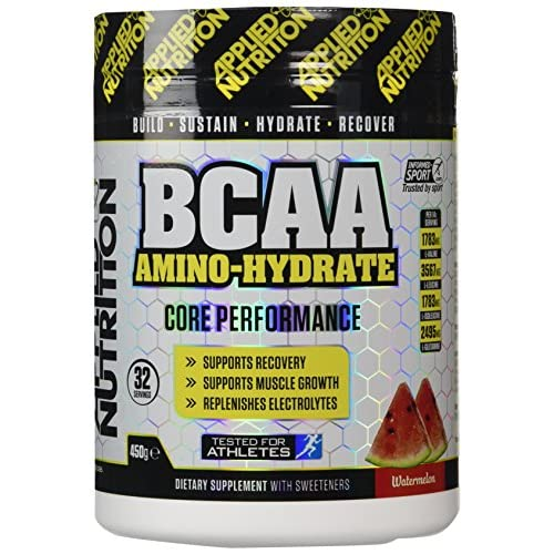 51e Tlx7EGL. SS500  - Applied Nutrition BCAA Powder Branched Chain Amino Acids Supplement with Vitamin B6, Replenish Electrolytes, Amino…