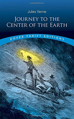 Journey to the Center of the Earth (Dover Thrift Editions) por Jules Verne