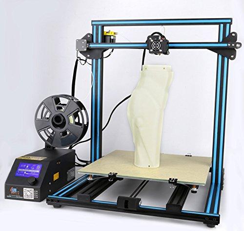 Creality 3D – CR-10 S5 (500 x 500 x 500 mm) - 7