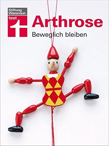 Image of Arthrose: Beweglich bleiben