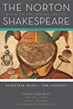 The Norton Shakespeare: Based on the Oxford Edition: Essential Plays/ The Sonnets