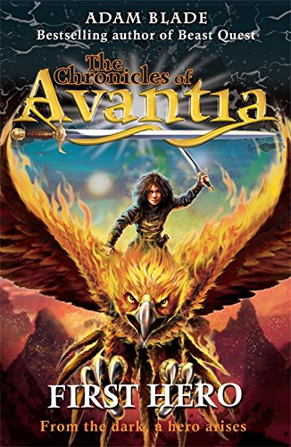 the-chronicles-of-avantia-first-hero-book-1