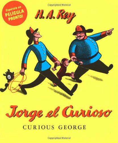 Jorge-El-Curioso-Curious-George