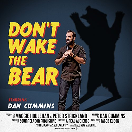 dont-wake-the-bear-import-anglais